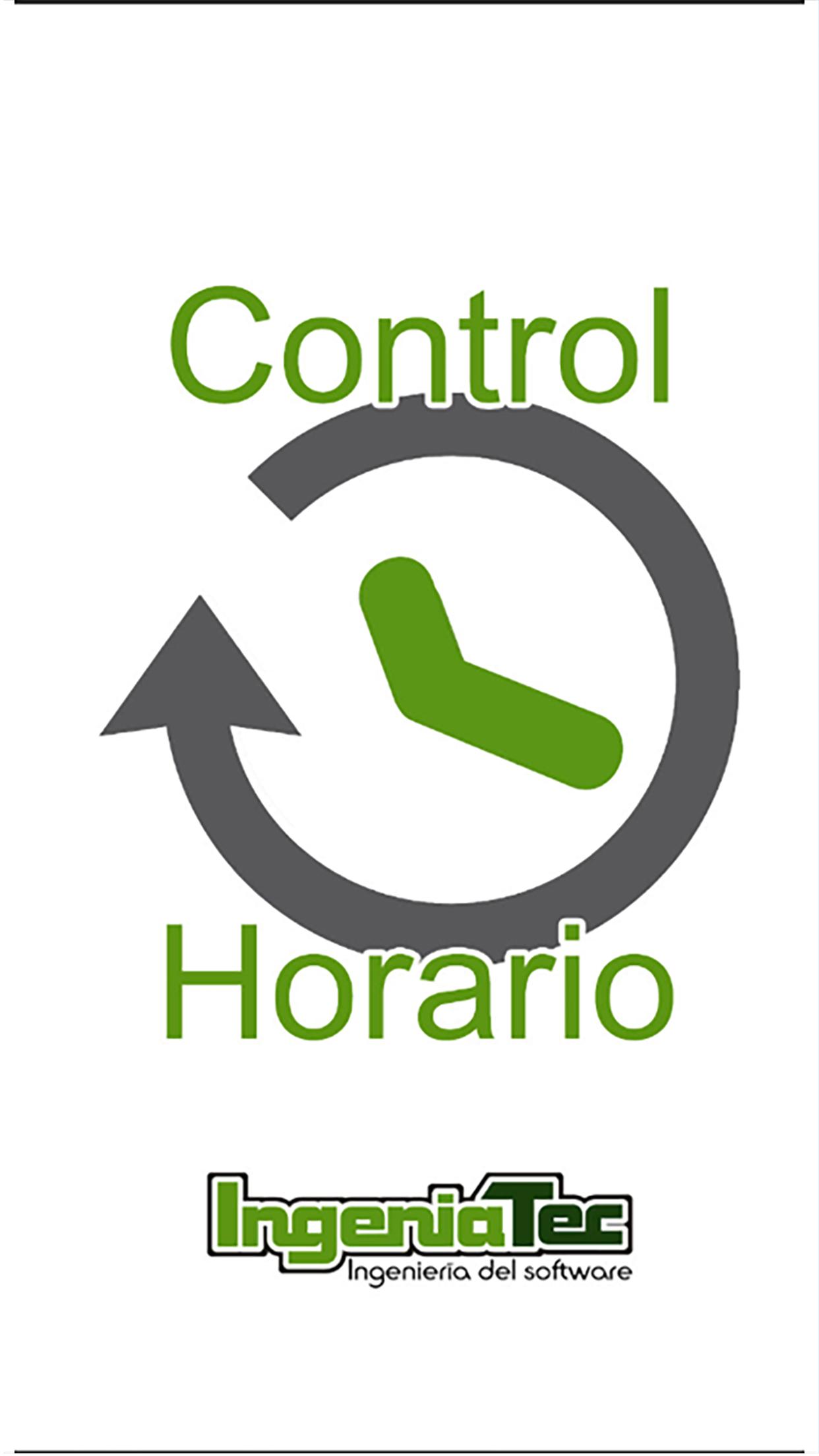 APP Control Horario para Android