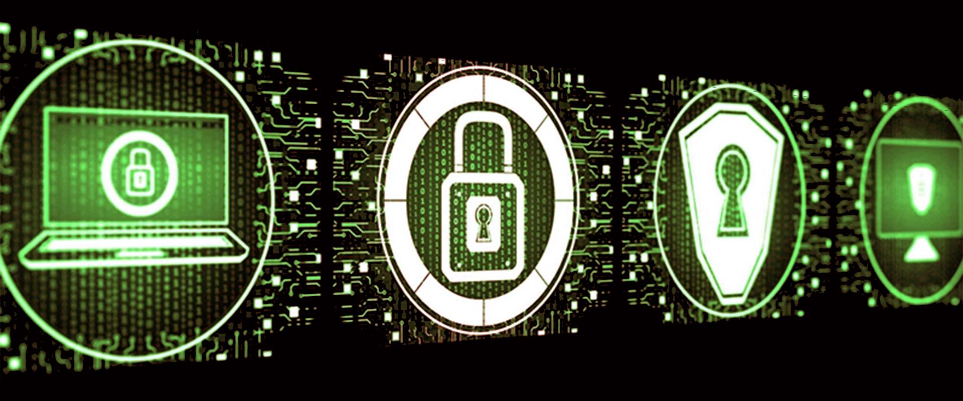 Servicios de seguridad informática